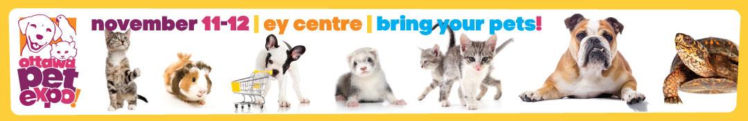 Ottawa Pet Expo