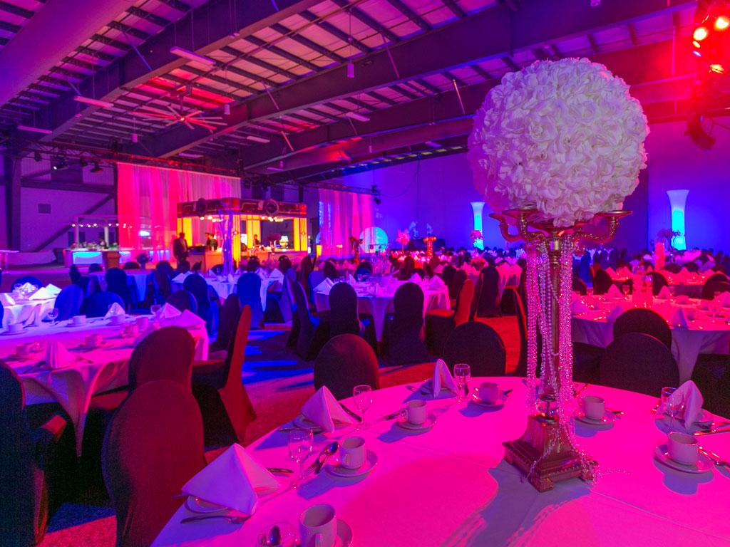 EY Centre Gala