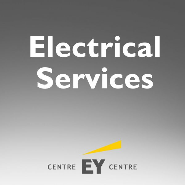 EY Centre Electrical Services